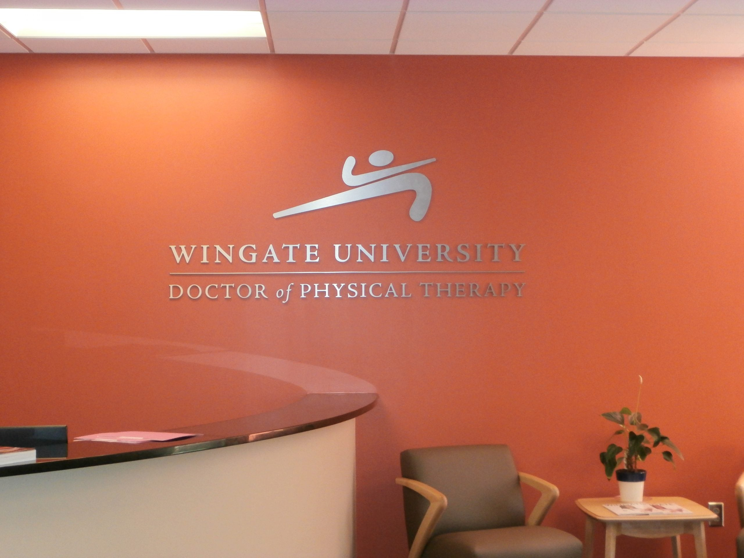 Wingate College Hinson Electric Inc. Monroe NC